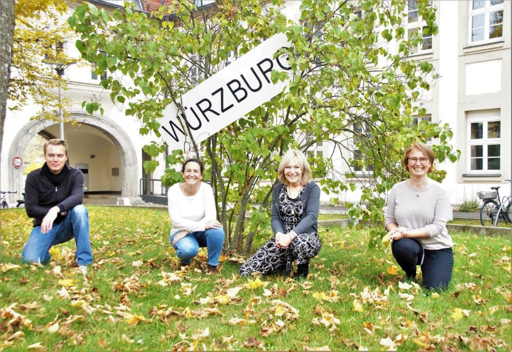 Team BayFoNet Würzburg